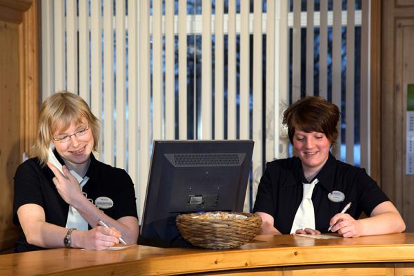 Willkommen im Akzent Hotel Deutsche Eiche in Uelzen