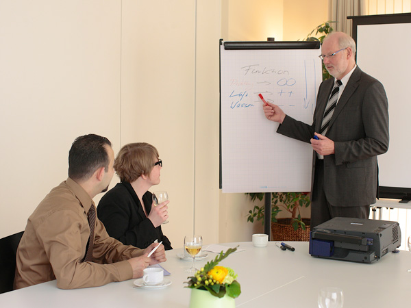 Seminare und Workshops im Akzent Hotel Deutsche Eiche Uelzen