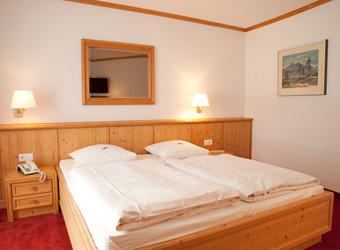 Beispiel Doppelzimmer Akzent Hotel Deutsche Eiche Uelzen